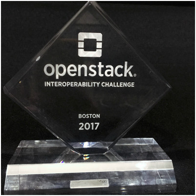 ZTE completes Interop Challenge at OpenStack summit